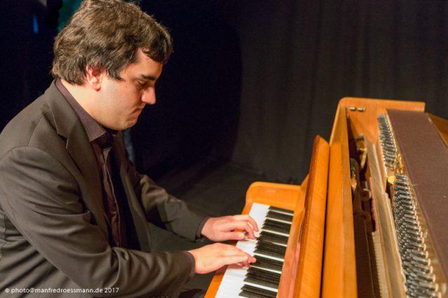 Liszt, Chopin, Heine